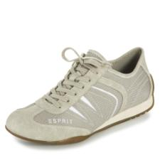Esprit Jay Lace Up Sneaker
