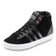 adidas NEO Cloudfoam Daily QT Mid Sneaker