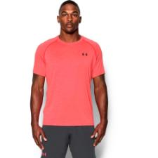 Under Armour Shirt Tech SS Tee