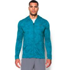 Under Armour Kapuzensweatjacke Threadborne Fitted FZ