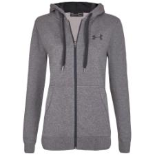 Under Armour Kapuzensweatjacke Rival Fitted Full Zip