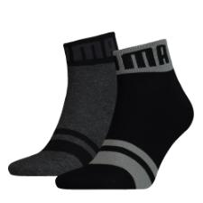 Puma Sneakersocken 2er-Pack