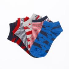 s.Oliver Sneakersocken 5er Pack