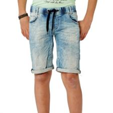 Blue Effect Short