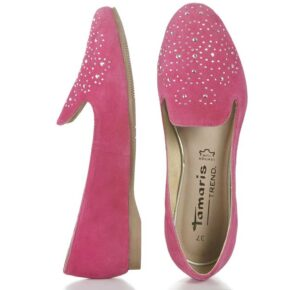 Tamaris-Slipper-pink