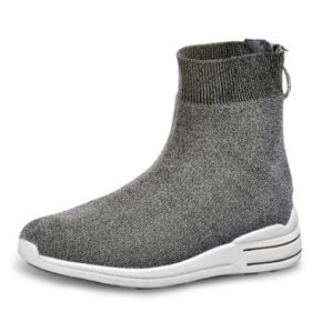 Sockboot in Grau der Marke Tom Tailor.