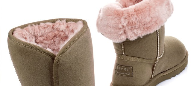 ugg-boots-schlupf-fell herbst favoriten